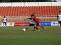Timnas Indonesia U-18 Ditahan Imbang Myanmar di Babak Pertama