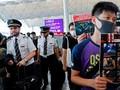 Demonstran Pulang, Bandara Hong Kong Kembali Dibuka