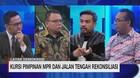 VIDEO: Kursi Pimpinan MPR dan Jalan Tengah Rekonsiliasi (1/3)