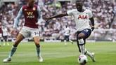 Delapan pemain muda memperlihatkan penampilan mengesankan pada pekan perdana Premier League yang berlangsung sepanjang akhir pekan lalu.