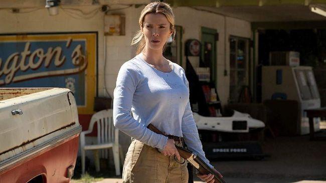 Keputusan Universal Pictures menunda rilis The Hunt itu turut disebabkan oleh tragedi penembakan yang baru-baru ini terjadi di El Paso dan Dayton.