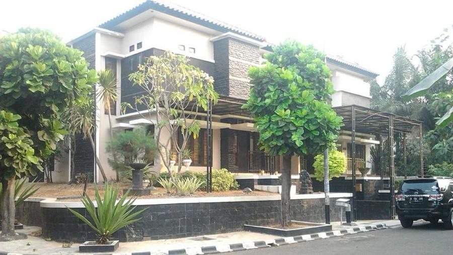 Rumah Mewah Denada Ditawar Keluarga Menteri Rp5,6 Miliar