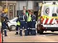VIDEO: Pelaku Penusukan Sydney Ditahan