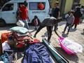 Anies Tunggu Solusi Pemerintah Pusat soal Pencari Suaka