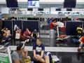 Bandara Hong Kong Dibuka, 200 Penerbangan Dibatalkan