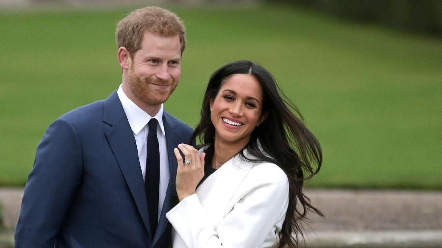 Harry Setengah Hati Mundur dari Istana, Dipicu Konflik dengan William?