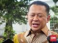 DPR Bahas Permintaan Jokowi Tunda RKUHP ke Bamus
