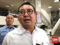 Fadli Zon Usulkan BPJS Kesehatan Gratis