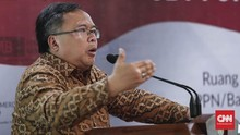 Bambang Brodjonegoro Dapat Kursi Komisaris Astra