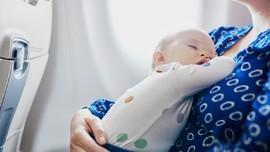 Studi: Bayi yang Susah Tidur Punya Risiko Gangguan Kecemasan