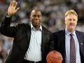 Rivalitas dengan Larry Bird, Perayaan Sukses Magic Johnson