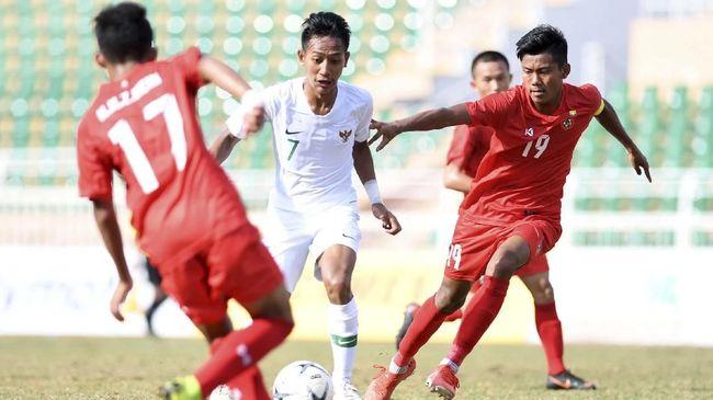 Timnas Indonesia U-23 akan tampil di Grup G Kualifikasi Piala Asia U-23 2022. Berikut 5 calon andalan Timnas Indonesia U-23 di Kualifikasi Piala Asia U-23.