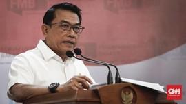 Langkah Moeldoko Somasi ICW Dinilai Berangus Demokrasi