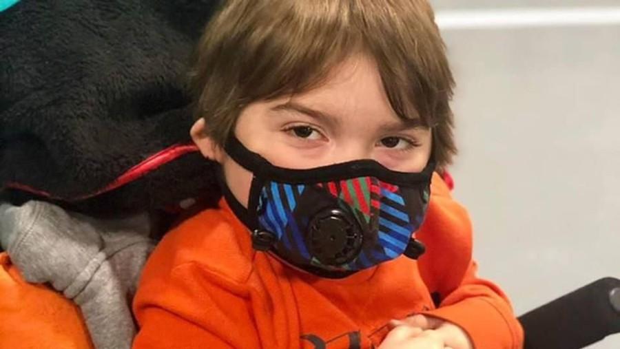 Kisah Bocah 6 Tahun yang Didiagnosis Penyakit Imun Langka