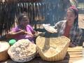 VIDEO: Cara Pembuatan Garam Tradisional