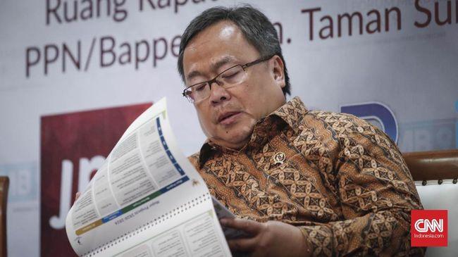 Pemerintah memerlukan payung hukum, dalam hal ini rancangan undang-undang tentang ibu kota baru yang dipindahkan dari Jakarta ke Kalimatan Timur.