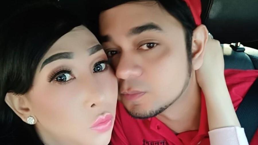 Kebersamaan Rio Reifan dan Istri Sebelum Terciduk Kasus Narkoba
