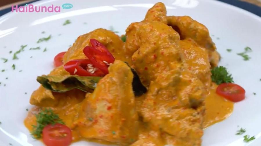 Resep Ayam Kalio, Bumbunya Meresap Hingga ke Daging