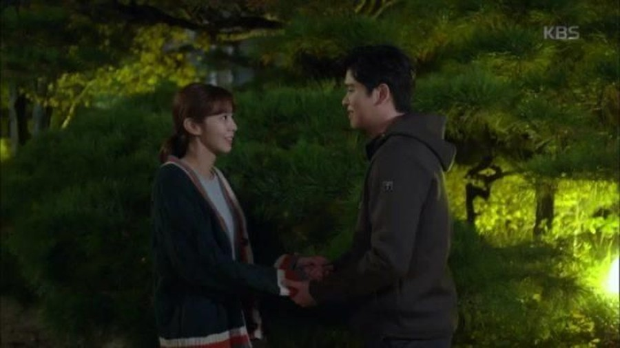 Drama Korea My Only One Episode 29 Live Streaming di Trans TV
