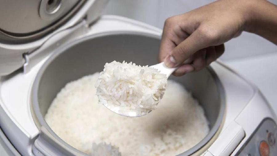 Hal yang Perlu Diperhatikan Saat Masak Nasi Pakai Rice Cooker