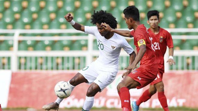 Selain FC Utrecht, striker Timnas Indonesia U-19 Bagus Kahfi juga diminati klub Liga Belanda lain, Ajax Amsterdam.