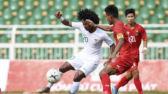 Pengamat: Tuan Rumah Piala Dunia U-20 Tak Langsung Untung