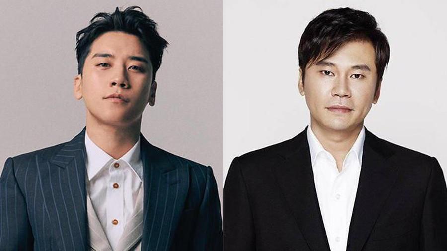 Yang Hyun Suk dan Seungri Jadi Tersangka Kasus Perjudian