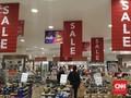 2 Karyawan Positif Corona, AEON Mall Ditutup Sepekan