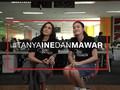 VIDEO: 'Nyai Ontosoroh'-'Annelies' Jawab #TanyaInedanMawar