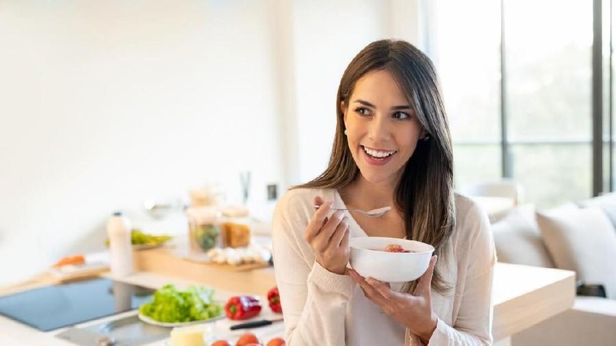 Normalkah Sakit Perut Setelah Makan Yoghurt?