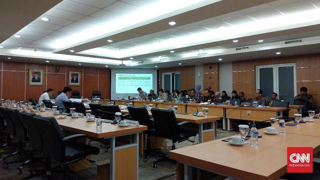 Komisi D DPRD DKI JAkarta menyetujui alokasi anggaran untuk membangun saring raksasa penghalau sampah dari Bogor sebesar Rp197 miliar.