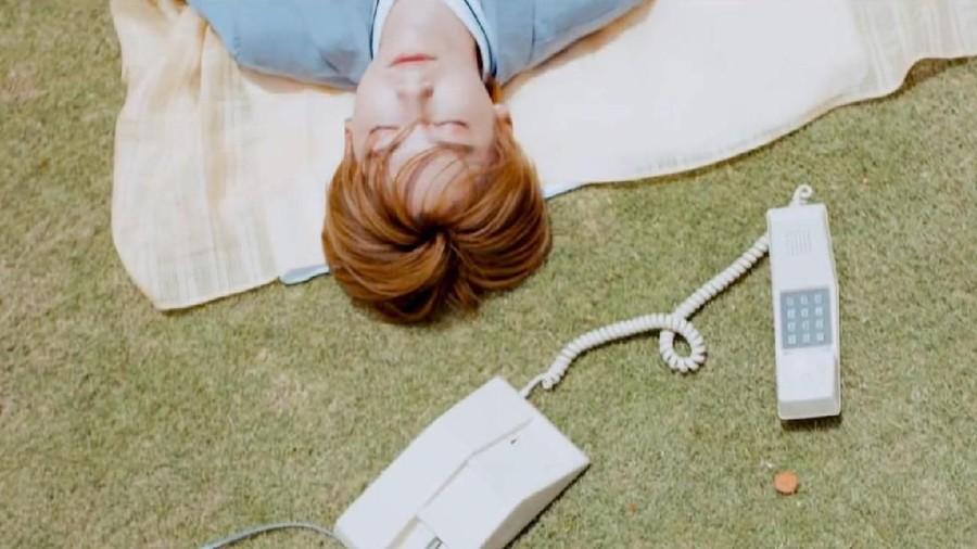 Lirik Lagu Call Anytime - Jinu feat Mino