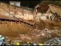 VIDEO: Rumah Ambruk di Chile Telan Korban Jiwa