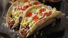 Resep Crispy Salmon Tacos ala Jamie Oliver
