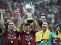 6 Fakta Menarik Usai Liverpool Juara Piala Super Eropa
