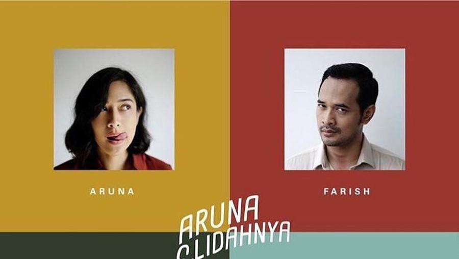 5 Film Indonesia Bertema Kuliner yang Buat Perut Keroncongan