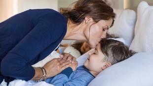 4 Cara Membuat Anak Mau Tidur Siang