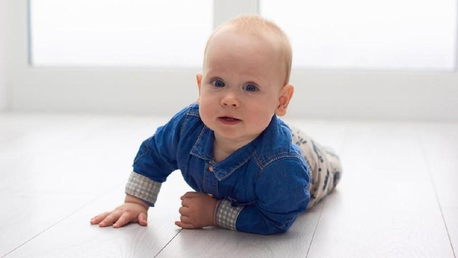 25 Inspirasi Nama Bayi Laki-laki dengan Arti Kebebasan