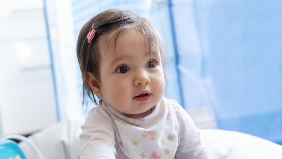 20 Nama Bayi Perempuan Unik dari Swiss