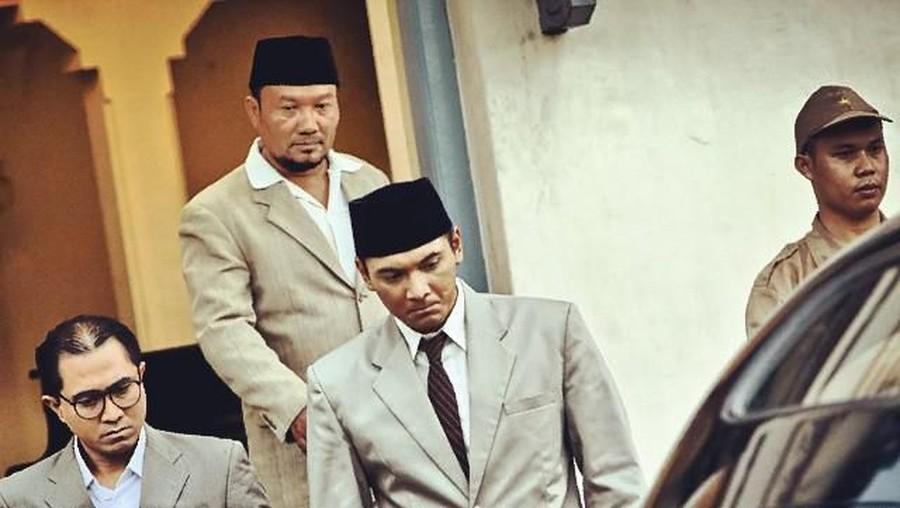 5 Film Indonesia tentang Tokoh Pahlawan Nasional