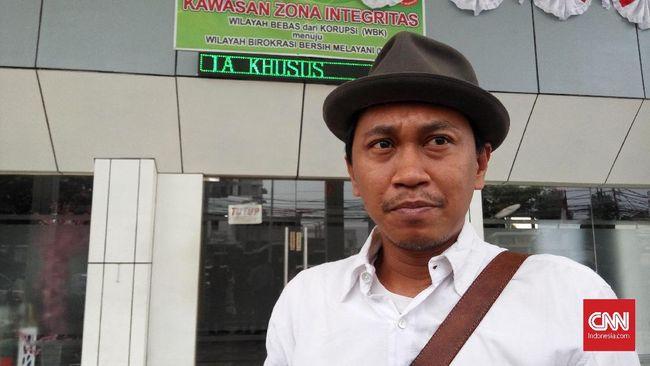 Gugatan Sejarawan JJ Rizal terhadap PLN akan berlangsung pada Kamis, 5 September 2019 dengan agenda mediasi.