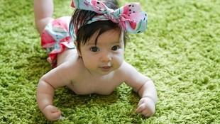 20 Nama Bayi Perempuan Bermakna Kebebasan