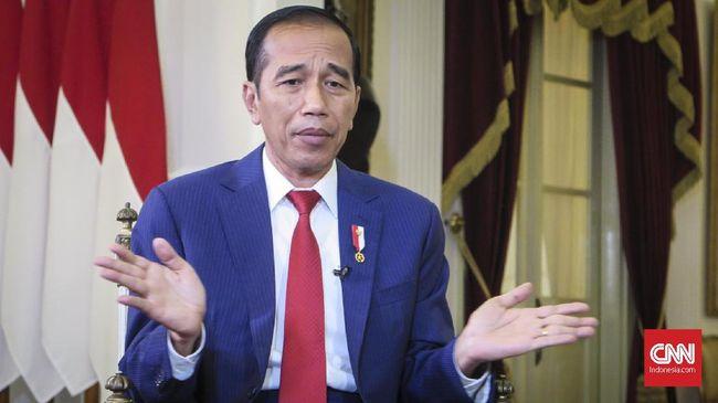 Jokowi meminta KSSK menjaga likuiditas di dalam negeri supaya penyaluran kredit ke UMKM lancar walau virus corona menyebar.