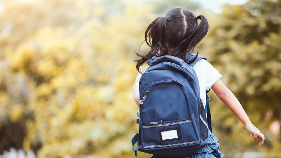 7 Tips Memilih Tas Ransel Sekolah untuk Anak