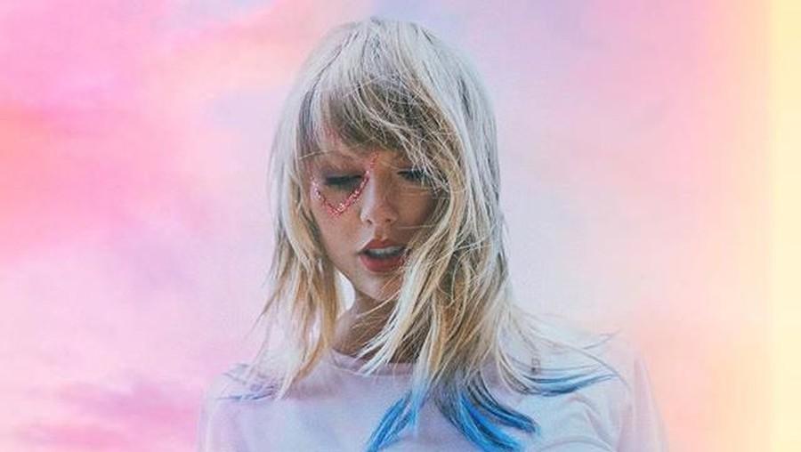 Taylor Swift Kembali Rilis Single Terbaru Bertajuk 'Lover'