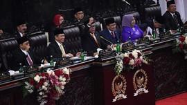 Di Hadapan Jokowi, Ketua DPD Minta Setop Impor Pangan