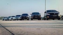 Toyota Siapkan Innova Edisi Ulang Tahun Ke-50