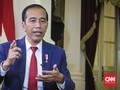 Budi Karya Corona, Jokowi Tunjuk Luhut Jadi Plt Menhub