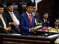 Data Lebih Berharga dari Minyak, Jokowi Minta Ada Regulasi
