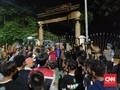 Teka-teki Oknum TNI Pelaku Rasial Belum Terpecahkan